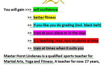Private lessons – book a coach