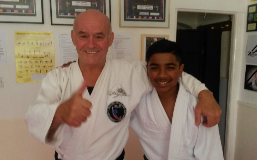 Bridport martial art school offers a wide range of services