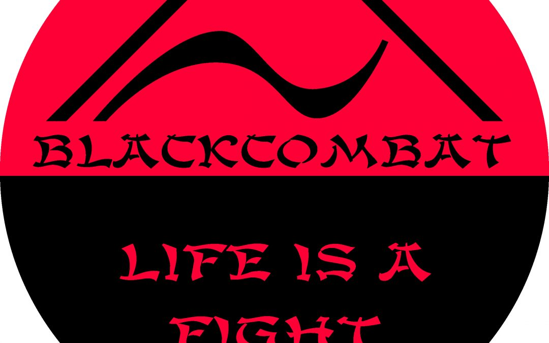 For the serious martial artist – BlackCombat