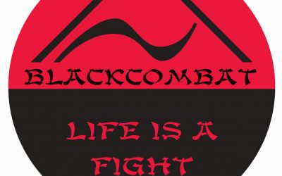 BlackCombat is getting very popular for self defence