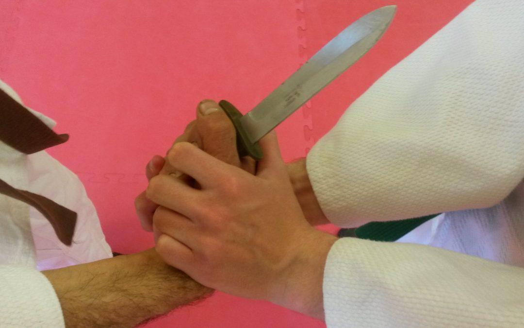Women self defence course in Bridport
