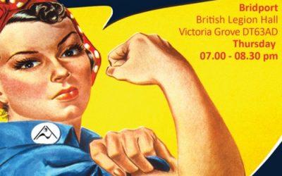 Young people choose Jiu-Jitsu in Bridport for self defence