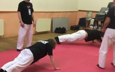 Everyone does a fit-test at Ichinen Bridport
